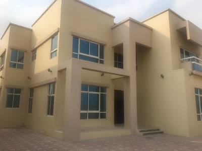 5 Bedroom Villa for Sale in Al Hamidiyah, Ajman - For lovers luxury and dance and modern decorations and European designs Villa for sale in Hamidiy