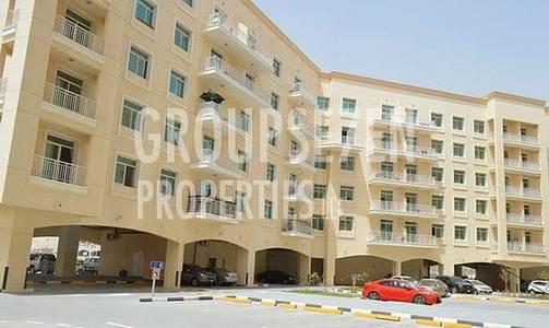 Studio for Rent in Liwan, Dubai - BrandNew Studio with Balcony in Queue Point Liwan for Rent