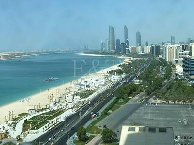 2 Bedroom Apartment for Rent in Corniche Area, Abu Dhabi - Apartment with a View And Top Facilities