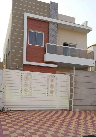5 Bedroom Villa for Sale in Al Rawda, Ajman - Villa for sale in ajman Free hold villa.