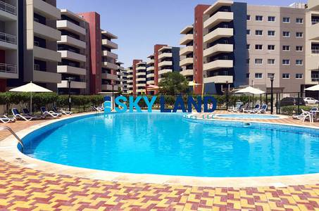 Studio for Sale in Al Reef, Abu Dhabi - hurry lowest price large studio for sale