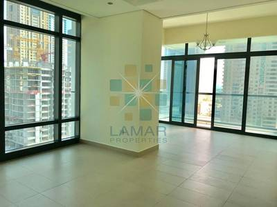 2 Bedroom Apartment for Rent in Jumeirah Lake Towers (JLT), Dubai - Multiple cheques Full Lake view 2BR