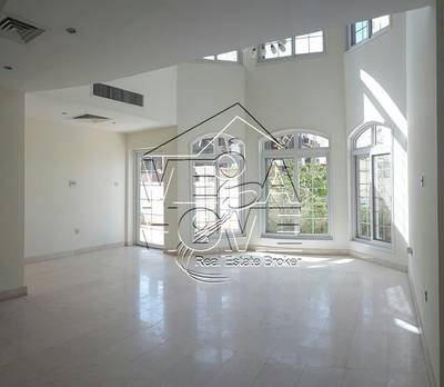 4 Bedroom Villa for Rent in Khalifa City A, Abu Dhabi - LUXURIOUS- 4 BED VILLA W/SHARED POOL/GYM