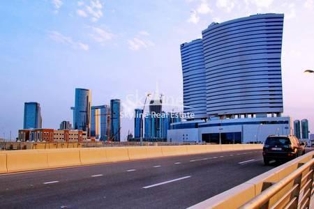 1 Bedroom Apartment for Rent in Al Reem Island, Abu Dhabi - 1-bedroom-apartment-oceanscape-shams-reemisland-abudhabi-uae