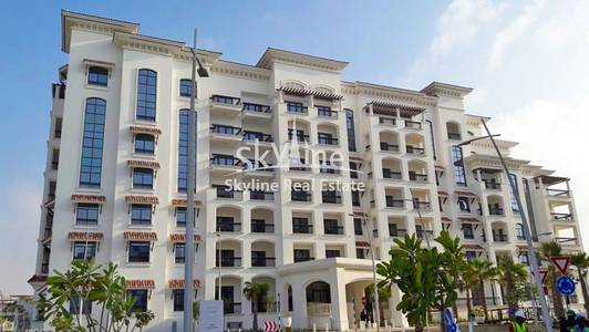 2 Bedroom Apartment for Rent in Yas Island, Abu Dhabi - 2-bedroom-apartment-ansam-yas-island-abudhabi-uae