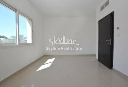 2 Bedroom Villa for Sale in Al Reef, Abu Dhabi - 2-bedroom-villa-contemporaray-style-reef-villas-abudhabi-uae
