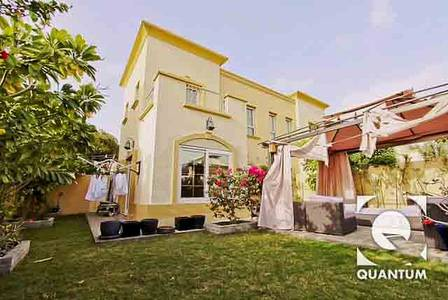 3 Bedroom Villa for Rent in The Springs, Dubai - Upgraded Modified|3E|Brand New|Must See