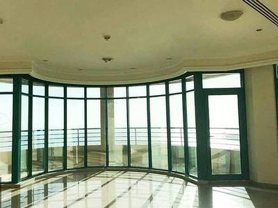 3 Bedroom Apartment for Sale in Dubai Marina, Dubai - Full sea View Semi Furnish 3B+Study+maid
