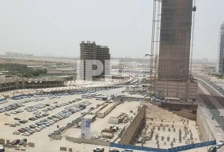 Office for Rent in Jumeirah Lake Towers (JLT), Dubai - Partitions | Vacant | Mazaya BA AA1