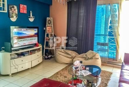 1 Bedroom Apartment for Sale in Jumeirah Lake Towers (JLT), Dubai - 1 BR Unit Lake Terrace|2 mins from Metro