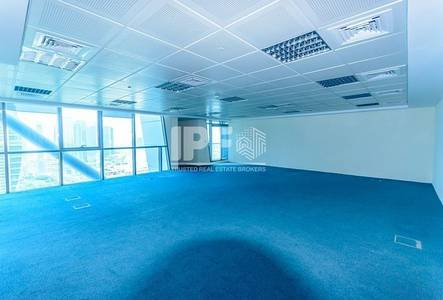 Office for Rent in Jumeirah Lake Towers (JLT), Dubai - Fitted | Vacant | Lake View| Indigo Icon