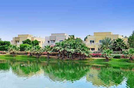 5 Bedroom Villa for Sale in The Meadows, Dubai -  BUA 5000 Sqft
