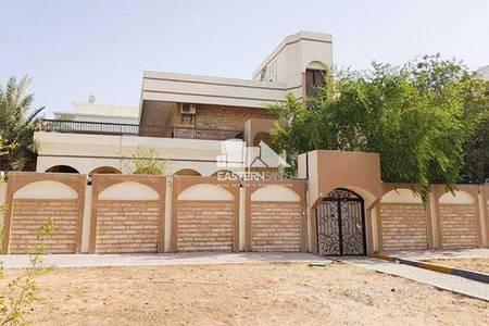 6 Bedroom Villa for Rent in Al Zaab, Abu Dhabi - Property