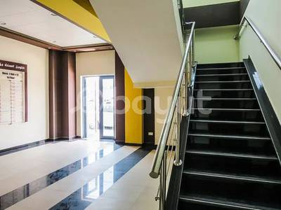 Office for Rent in Mussafah, Abu Dhabi - Furnished Office Space for Rent - 36 sq. m