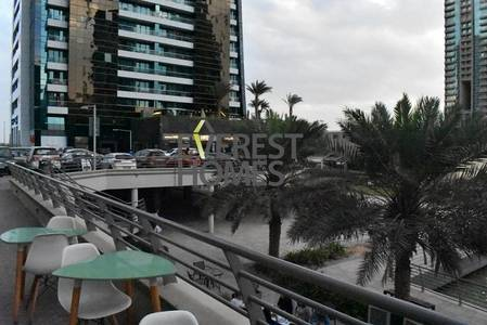 2 Bedroom Flat for Rent in Jumeirah Lake Towers (JLT), Dubai - Large 2 Bed in Goldcrest Views 2 JLT with Full Lake View
