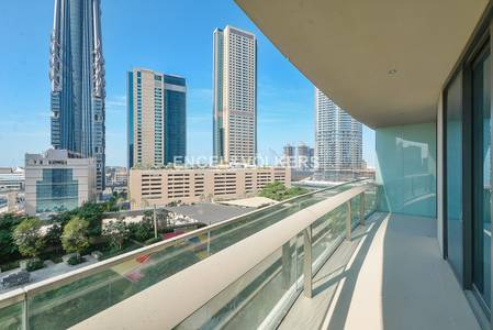 1 Bedroom Flat for Sale in Downtown Dubai, Dubai - Exclusive | Brand New | Ready to move in