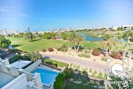3 Bedroom Villa for Rent in Emirates Hills, Dubai - Amazing Views | 3 Bed | Emirates Hills