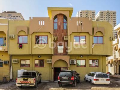 2 Bedroom Flat for Rent in Al Yarmook, Sharjah - Two Bed Room And Hall For Rent In Al yarmook - SHARJAH