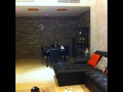 1 Bedroom Flat for Rent in Jumeirah Lake Towers (JLT), Dubai - Furnished 1 Bedroom in Saba Tower 3 JLT