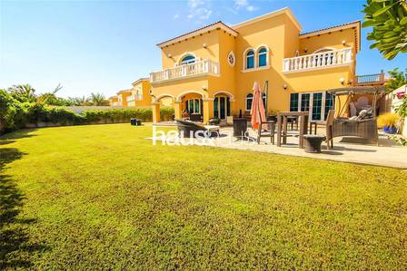 5 Bedroom Villa for Sale in Jumeirah Park, Dubai - 10