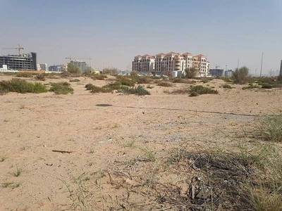 Industrial Land for Sale in Al Warsan, Dubai - Mix Use Land in IC3