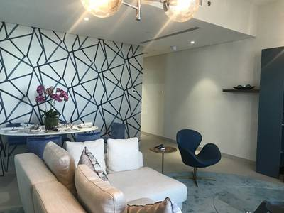 2 Bedroom Apartment for Rent in Dubai Marina, Dubai - Brand new Two Bedroom+maid room Ready to move