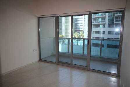1 Bedroom Apartment for Rent in Dubai Marina, Dubai - Breathtaking Marina view|Spacious 1BR !!