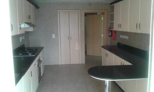 3 Bedroom Apartment for Rent in Dubai Marina, Dubai - Large 3 Bedroom + M in Marina Mansions