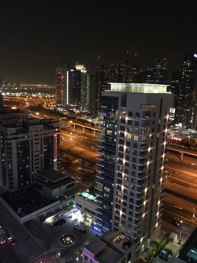 2 Bedroom Flat for Rent in Dubai Marina, Dubai - Splendid Offer Upgraded 2 BHK Marina View