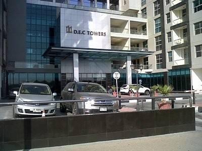 Studio for Rent in Dubai Marina, Dubai -  Cheapest studio Spacious.