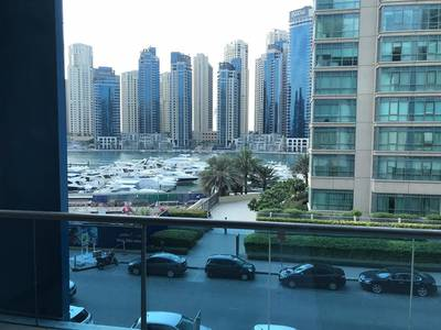 2 Bedroom Flat for Rent in Dubai Marina, Dubai - Luxury 2 Bedroom Furnished Next To Metro