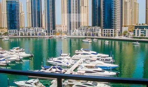 2 Bedroom Flat for Rent in Dubai Marina, Dubai - Marina