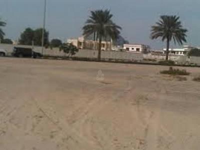 Industrial Land for Sale in Al Barsha, Dubai - Residential Villa Plot  at  Al Barsha 3