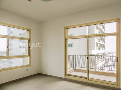 3 Bedroom Apartment for Rent in Jumeirah Lake Towers (JLT), Dubai - LARGE 3 BED + MAID WITH ENSUITE BATHS Only Family Tower -  Only 115K!