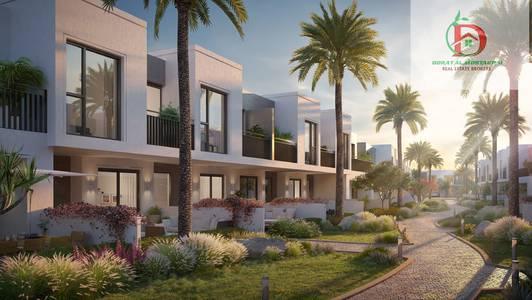 3 Bedroom Villa for Sale in Dubai South, Dubai - Brand New and Sought-after 3 Bed Premium Villa Near the Expo 2020