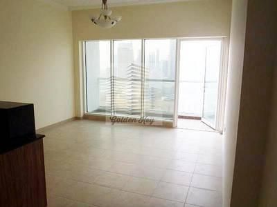 Studio for Rent in Downtown Dubai, Dubai - Higher Floor Studio Available Urgent