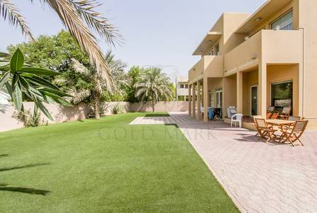 4 Bedroom Villa for Sale in Arabian Ranches, Dubai - Unique Type 8 Savannah | 4bdr | Must view