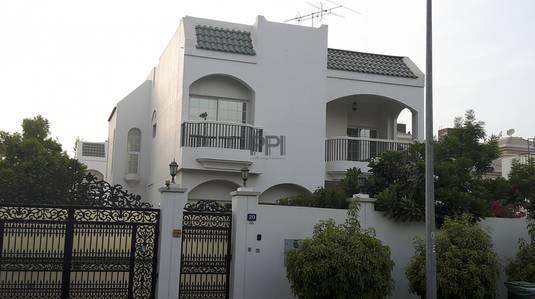 5 Bedroom Villa for Rent in Jumeirah, Dubai - Five Bedroom in Jumeirah 2nd