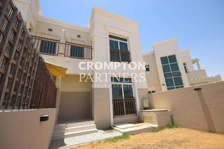 2 Bedroom Villa for Sale in Al Ghadeer, Abu Dhabi - 2+1 Townhouse &  Maids