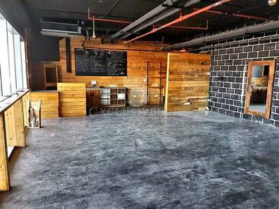 Shop for Rent in Motor City, Dubai - Fitted Retail Unit For Rent Motor City