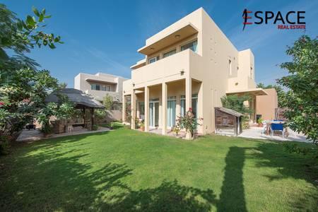 3 Bedroom Villa for Rent in Arabian Ranches, Dubai - Stunning 3 Bedroom in Quiet Location