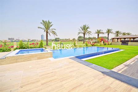 6 Bedroom Villa for Sale in Arabian Ranches, Dubai - Full Polo View | Need to sell | Upgraded
