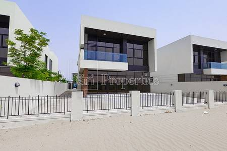 5 Bedroom Villa for Sale in DAMAC Hills (Akoya by DAMAC), Dubai - GOLF COURSE VIEW -VD-1 VACANT -BEST DEAL
