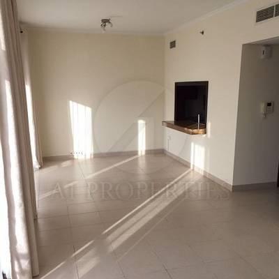 Studio for Rent in Downtown Dubai, Dubai - Studio with Pool View
