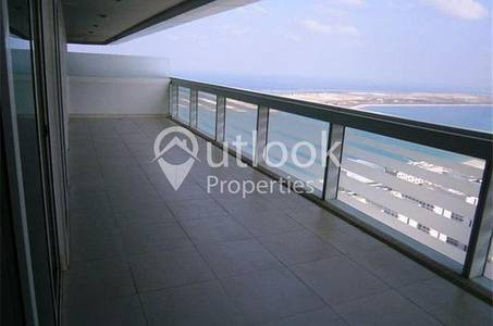 1 Bedroom Apartment for Rent in Al Khalidiyah, Abu Dhabi - No full commission!! Al Ain Tower 1 Bedroom With pool