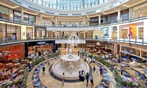 Shop for Rent in Al Barsha, Dubai - Al barsha Showroom near Mall of the Emirates