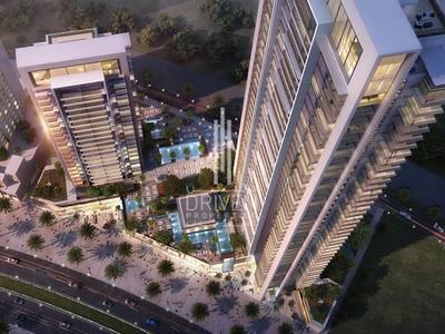 3 Bedroom Flat for Sale in Downtown Dubai, Dubai - 3 Br Modern Layout | Close to Dubai Mall