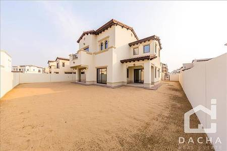 5 Bedroom Villa for Sale in Arabian Ranches 2, Dubai - Exclusive / Urgent Sale / Serious Seller