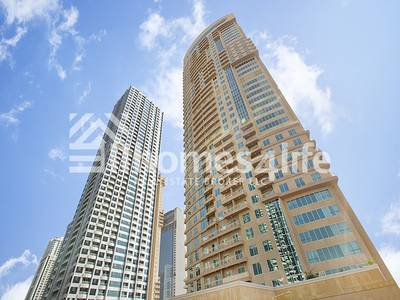 Studio for Rent in Jumeirah Lake Towers (JLT), Dubai - Elegant and Cozy |Fully Furnished Studio