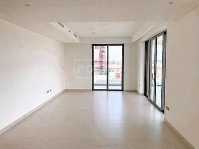 1 Bedroom Flat for Rent in Mohammad Bin Rashid City, Dubai - Exclusive! 1 Bedroom  in Sobha Hartland Greens